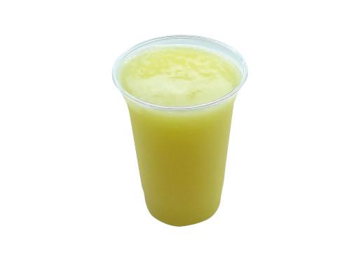 青檸菠蘿特飲
