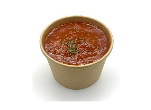 蟹肉蕃茄湯